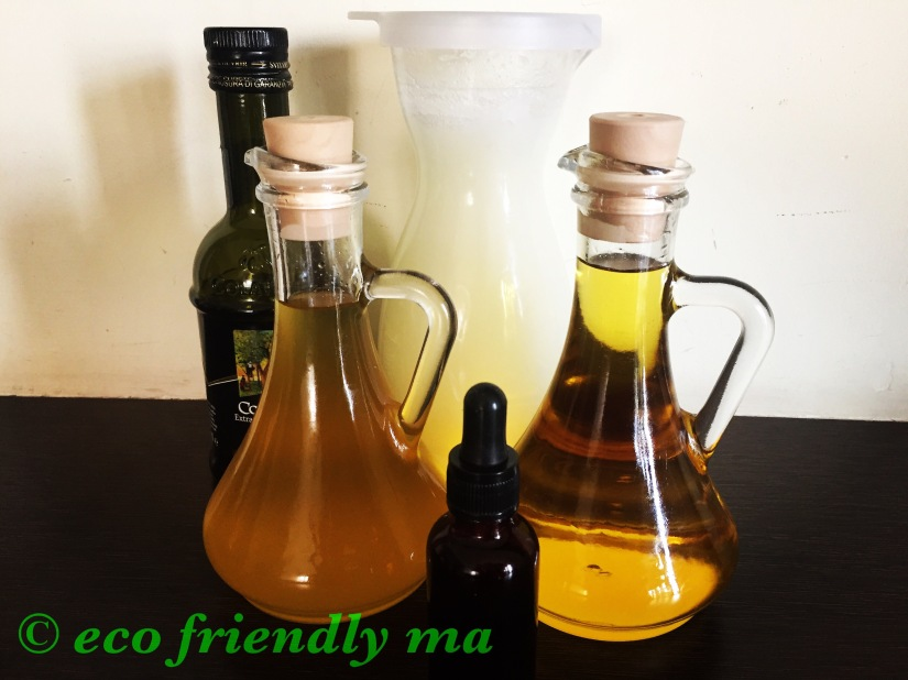 5 body oils for healthy n glowing skin