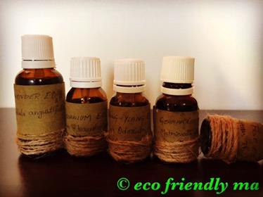 5 best Essential Oils for skin careDIYs